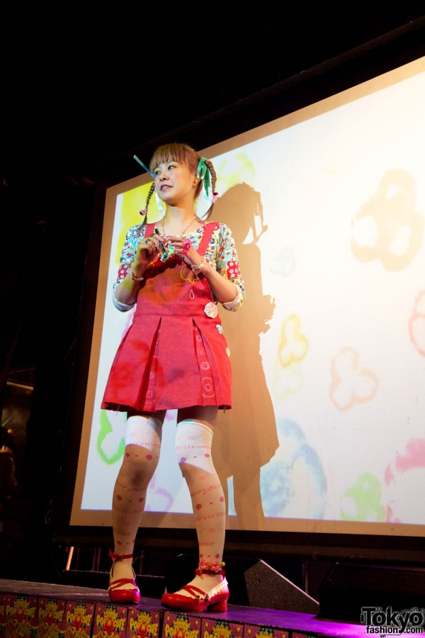 Pop N Cute by Harajuku Fashion Walk (51)