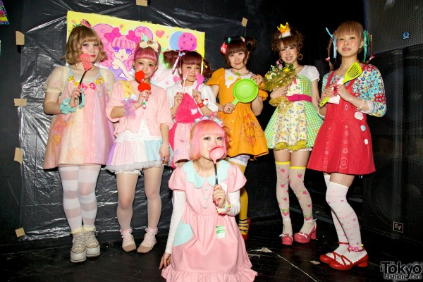 Pop N Cute by Harajuku Fashion Walk (94)