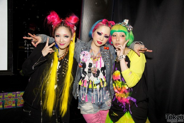 Pop N Cute by Harajuku Fashion Walk (5)