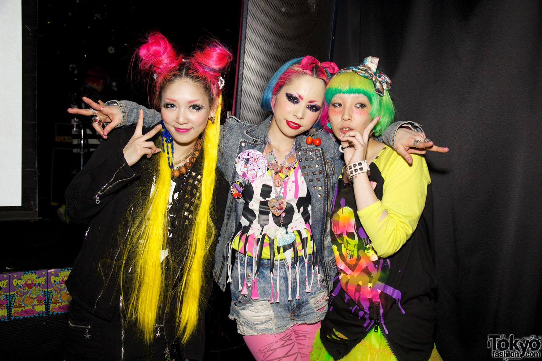 Pop N Cute by Harajuku Fashion Walk (5)