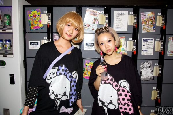 Pop N Cute by Harajuku Fashion Walk (6)