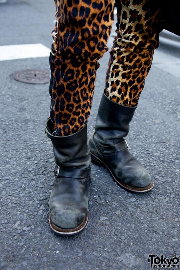 Golden Retriever Boots