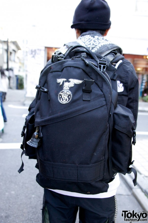 Blackhawk Backpack
