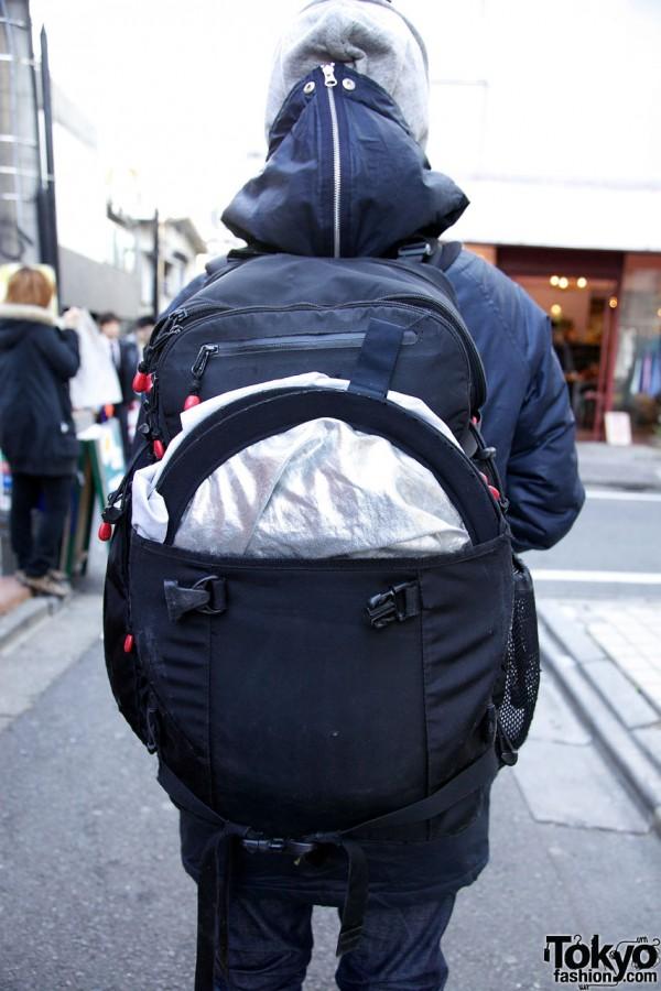 Burton Photo Backpack