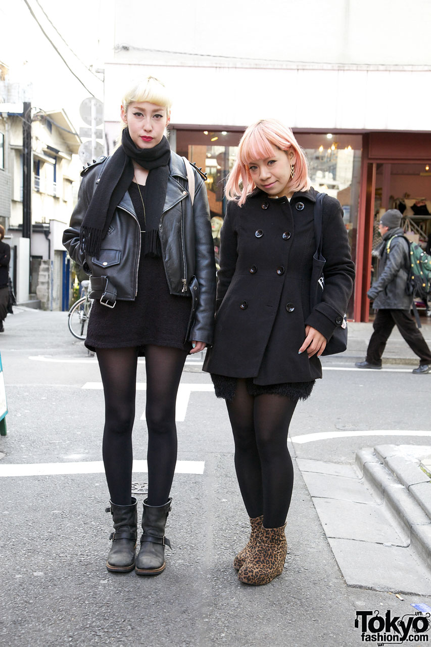 Leather jacket vs motorcycle jacket - Prince Peter Motorcycle Jacket Shibuya Frontier Boots Vs Forever 21 Coat Anap Chile Booties