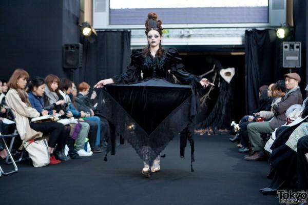 Alice Auaa 2012 A/W (1)