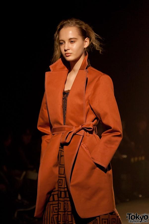 The Dress & Co. HIDEAKI SAKAGUCHI 2012 A/W (2)