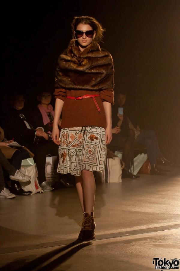 The Dress & Co. HIDEAKI SAKAGUCHI 2012 A/W (3)