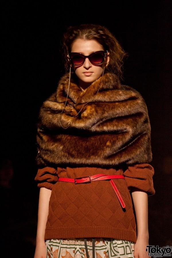 The Dress & Co. HIDEAKI SAKAGUCHI 2012 A/W (4)
