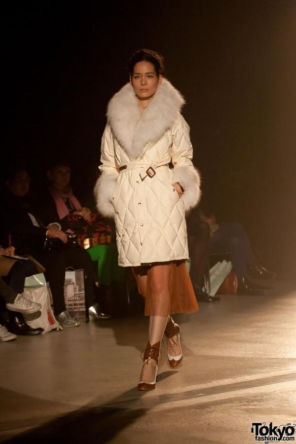 The Dress & Co. HIDEAKI SAKAGUCHI 2012 A/W (5)