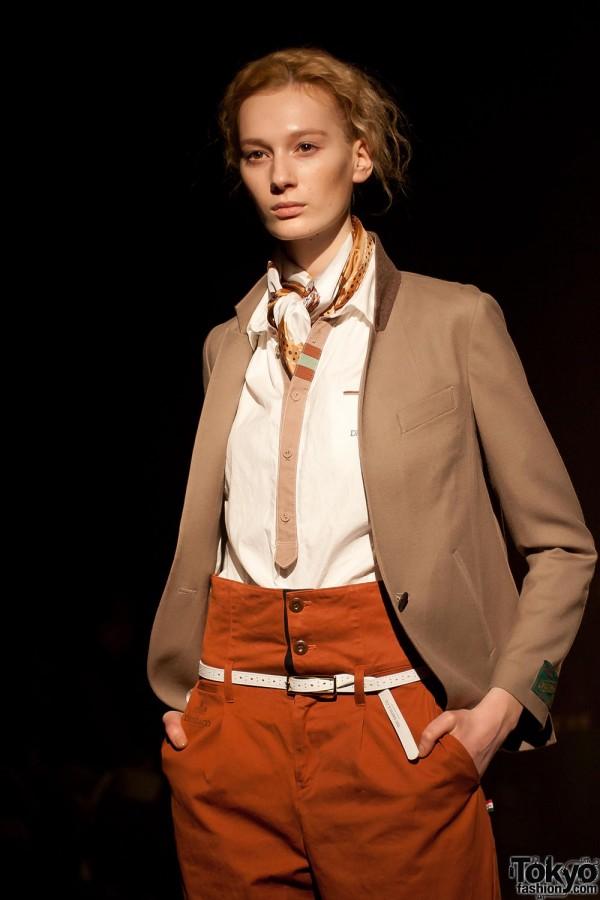 The Dress & Co. HIDEAKI SAKAGUCHI 2012 A/W (8)