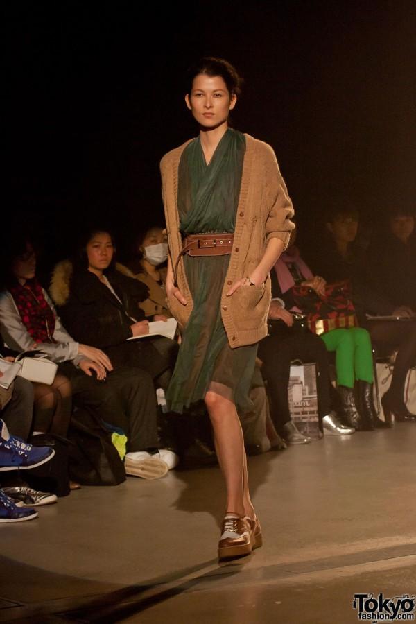 The Dress & Co. HIDEAKI SAKAGUCHI 2012 A/W (9)