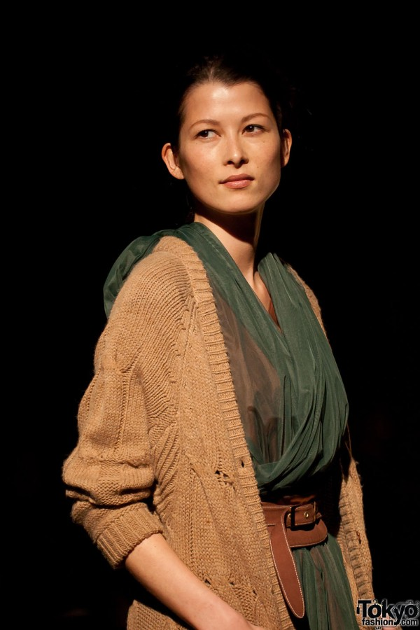 The Dress & Co. HIDEAKI SAKAGUCHI 2012 A/W (10)