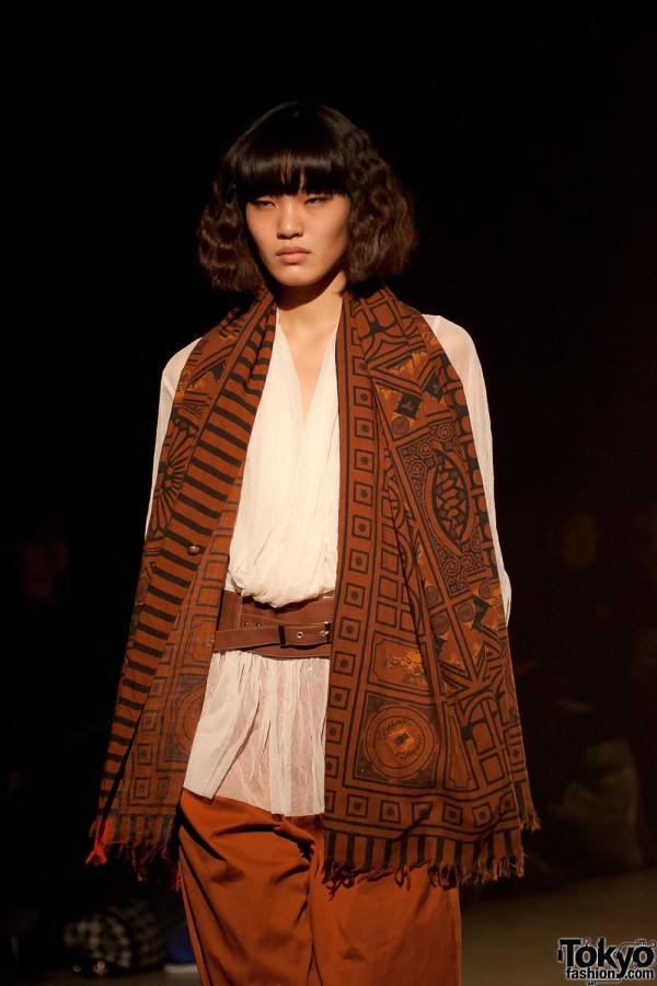 The Dress & Co. HIDEAKI SAKAGUCHI 2012 A/W (11)
