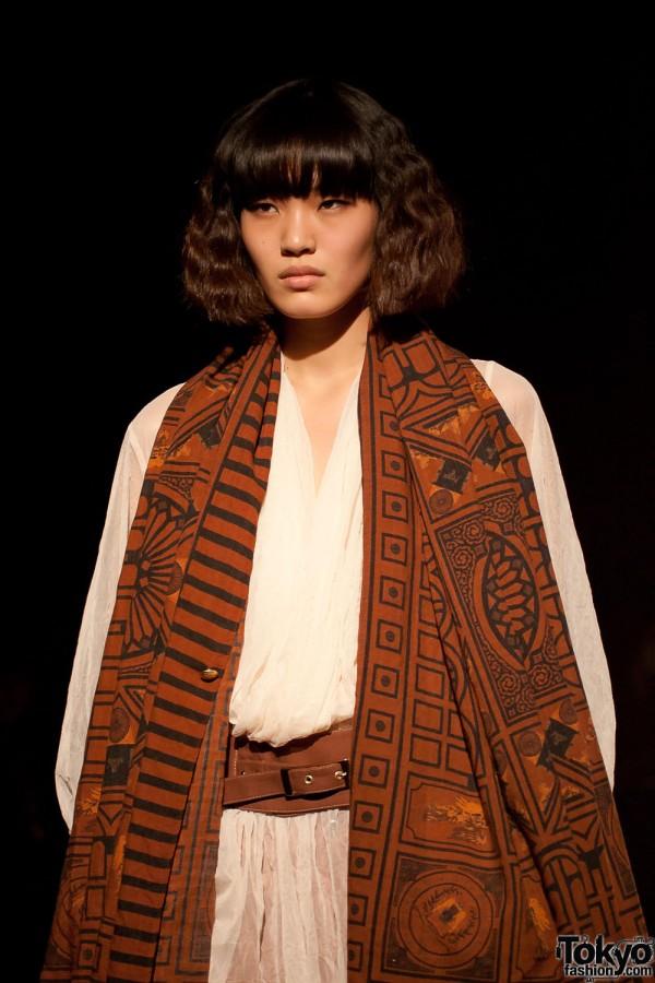 The Dress & Co. HIDEAKI SAKAGUCHI 2012 A/W (12)