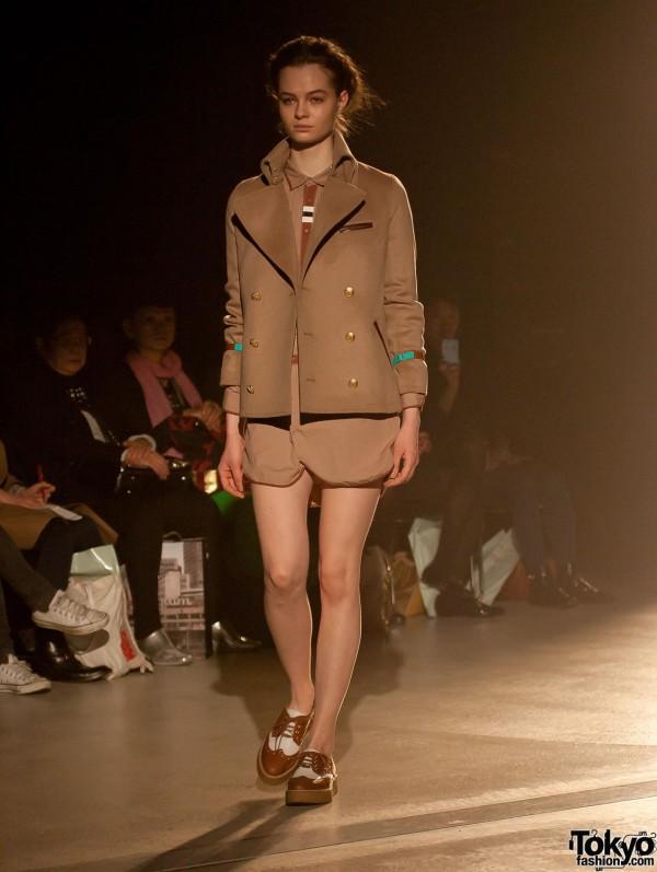 The Dress & Co. HIDEAKI SAKAGUCHI 2012 A/W (13)