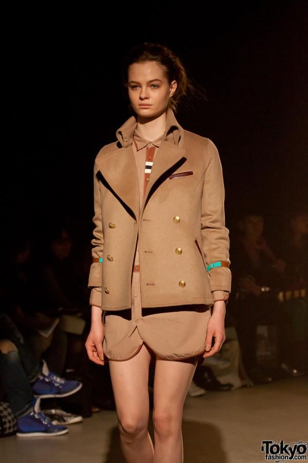 The Dress & Co. HIDEAKI SAKAGUCHI 2012 A/W (14)
