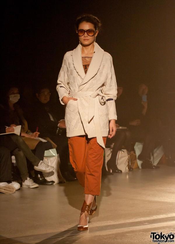 The Dress & Co. HIDEAKI SAKAGUCHI 2012 A/W (15)