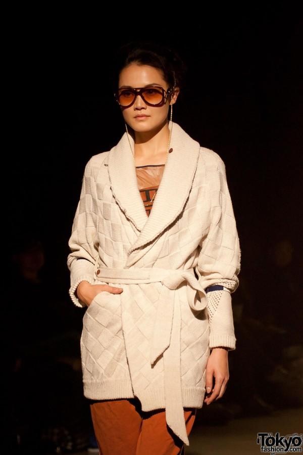 The Dress & Co. HIDEAKI SAKAGUCHI 2012 A/W (16)