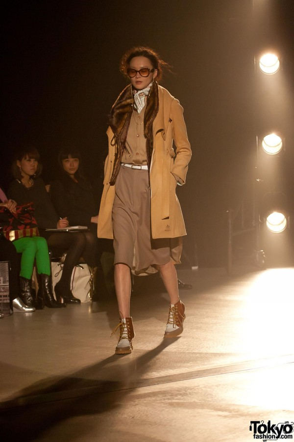 The Dress & Co. HIDEAKI SAKAGUCHI 2012 A/W (17)