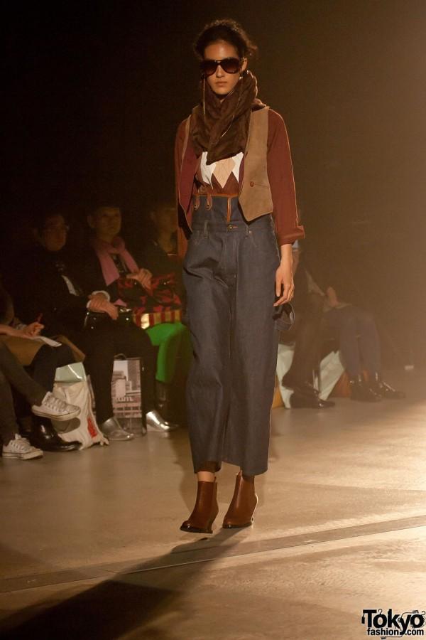 The Dress & Co. HIDEAKI SAKAGUCHI 2012 A/W (19)
