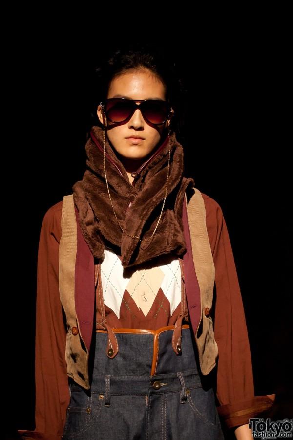 The Dress & Co. HIDEAKI SAKAGUCHI 2012 A/W (20)