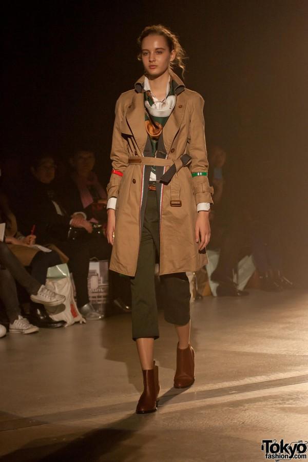 The Dress & Co. HIDEAKI SAKAGUCHI 2012 A/W (21)