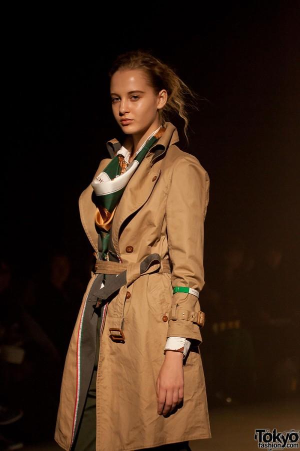 The Dress & Co. HIDEAKI SAKAGUCHI 2012 A/W (22)
