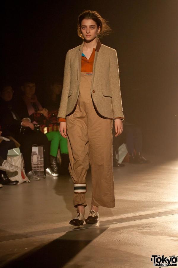 The Dress & Co. HIDEAKI SAKAGUCHI 2012 A/W (23)