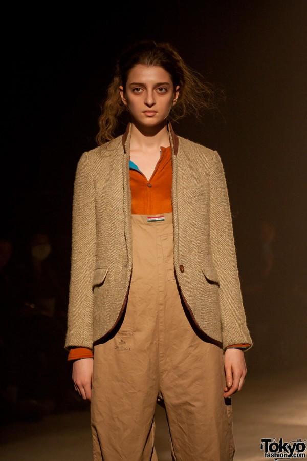 The Dress & Co. HIDEAKI SAKAGUCHI 2012 A/W (24)