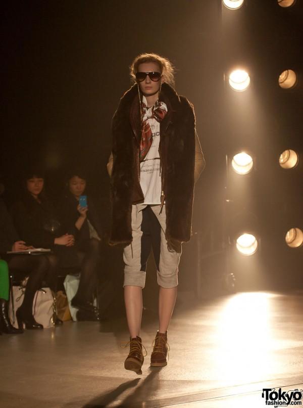 The Dress & Co. HIDEAKI SAKAGUCHI 2012 A/W (25)