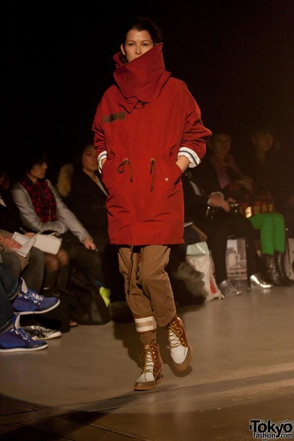The Dress & Co. HIDEAKI SAKAGUCHI 2012 A/W (27)