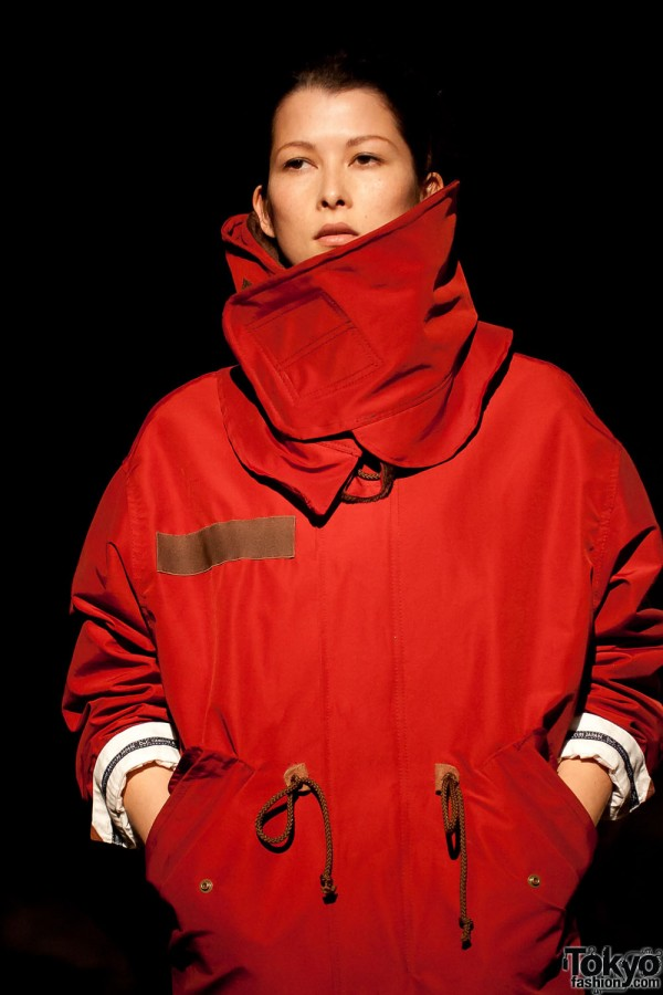 The Dress & Co. HIDEAKI SAKAGUCHI 2012 A/W (28)