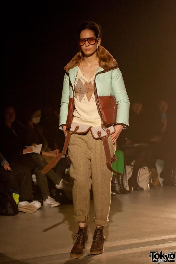 The Dress & Co. HIDEAKI SAKAGUCHI 2012 A/W (29)