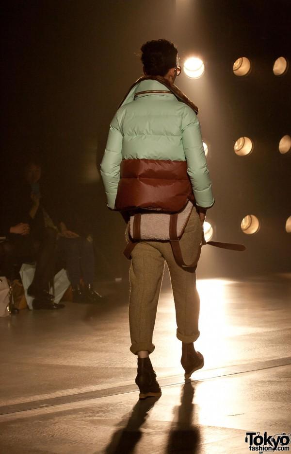 The Dress & Co. HIDEAKI SAKAGUCHI 2012 A/W (31)