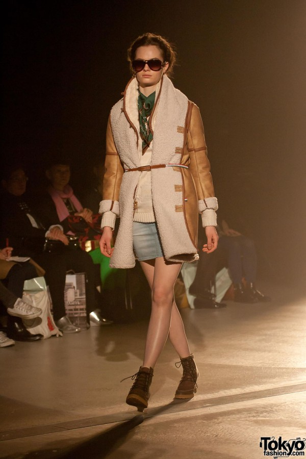 The Dress & Co. HIDEAKI SAKAGUCHI 2012 A/W (32)