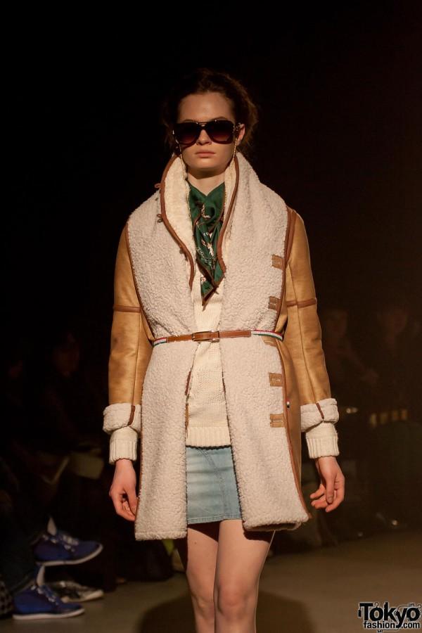 The Dress & Co. HIDEAKI SAKAGUCHI 2012 A/W (33)