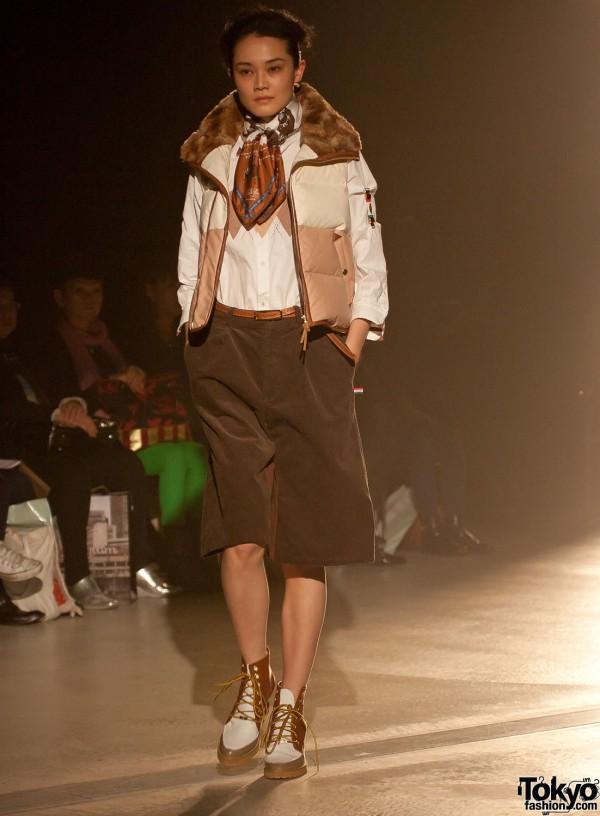 The Dress & Co. HIDEAKI SAKAGUCHI 2012 A/W (35)