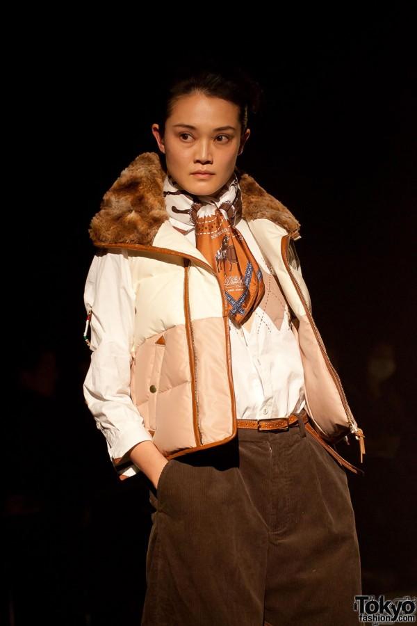 The Dress & Co. HIDEAKI SAKAGUCHI 2012 A/W (36)