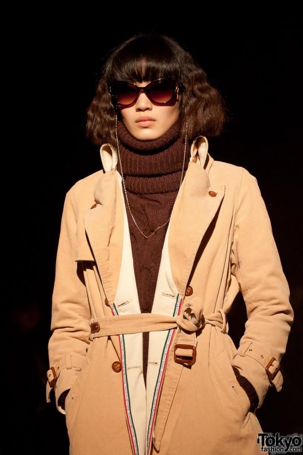 The Dress & Co. HIDEAKI SAKAGUCHI 2012 A/W (38)