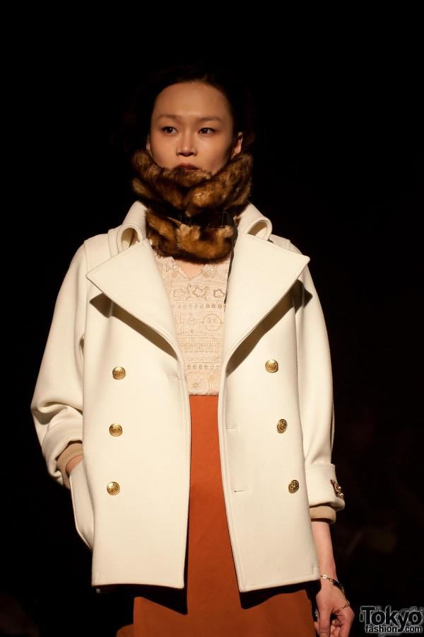 The Dress & Co. HIDEAKI SAKAGUCHI 2012 A/W (40)