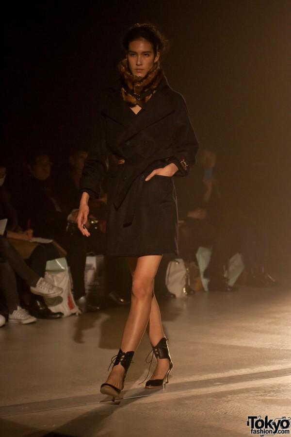 The Dress & Co. HIDEAKI SAKAGUCHI 2012 A/W (41)