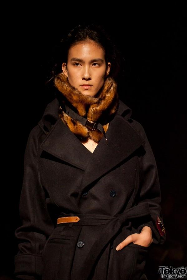 The Dress & Co. HIDEAKI SAKAGUCHI 2012 A/W (42)