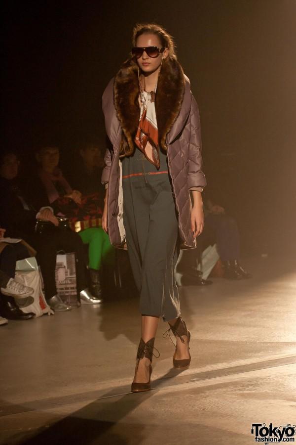 The Dress & Co. HIDEAKI SAKAGUCHI 2012 A/W (43)
