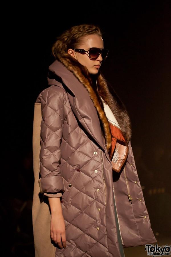 The Dress & Co. HIDEAKI SAKAGUCHI 2012 A/W (44)