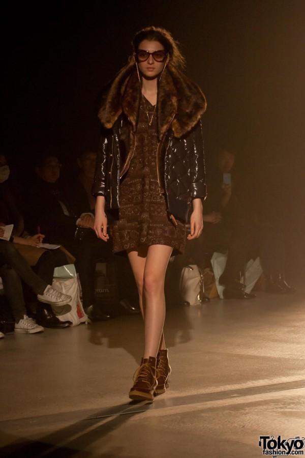 The Dress & Co. HIDEAKI SAKAGUCHI 2012 A/W (45)