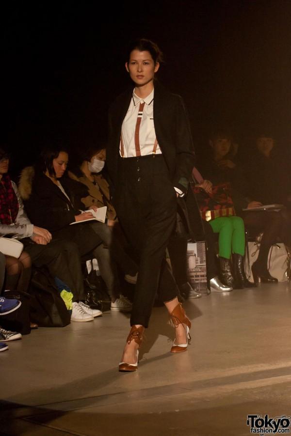The Dress & Co. HIDEAKI SAKAGUCHI 2012 A/W (47)