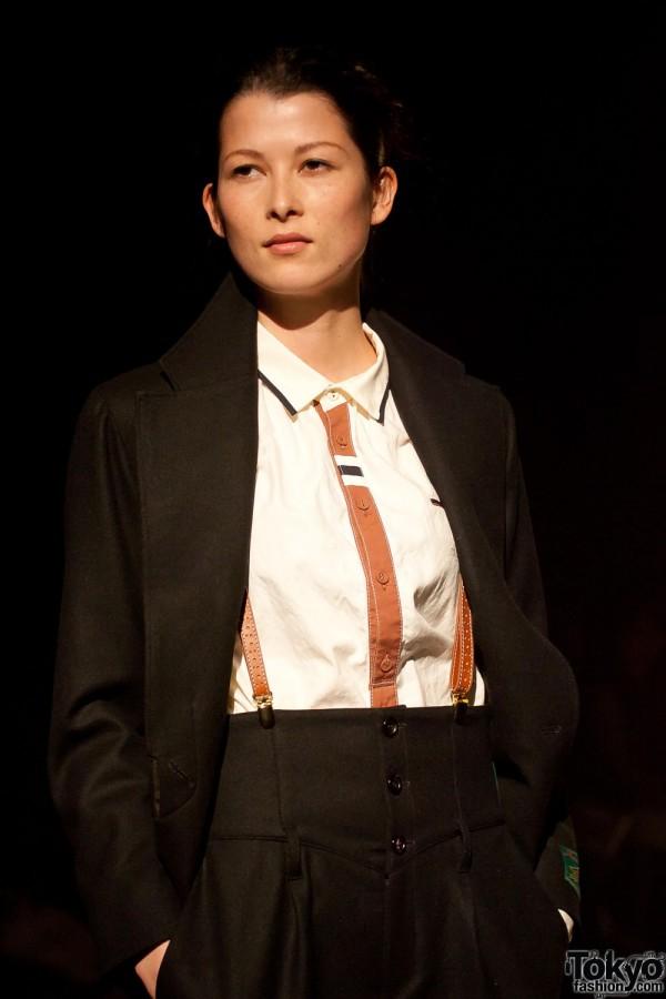 The Dress & Co. HIDEAKI SAKAGUCHI 2012 A/W (48)