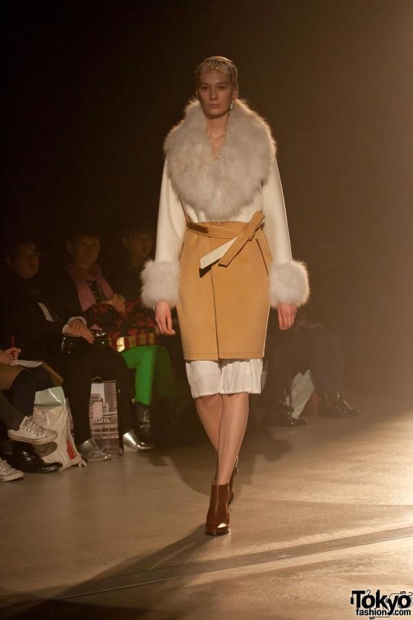 The Dress & Co. HIDEAKI SAKAGUCHI 2012 A/W (49)