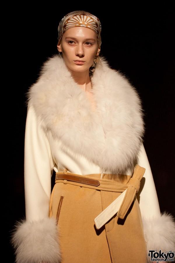 The Dress & Co. HIDEAKI SAKAGUCHI 2012 A/W (51)